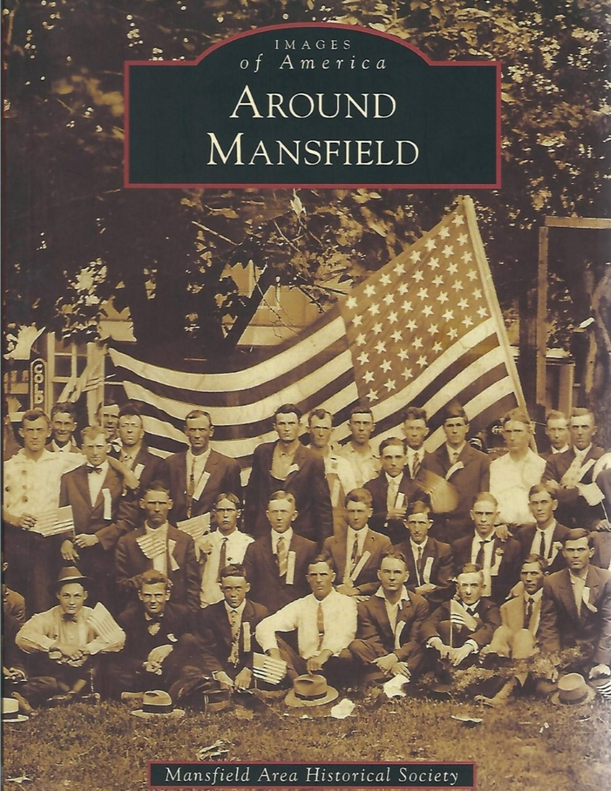 Mansfield Area Historical Society